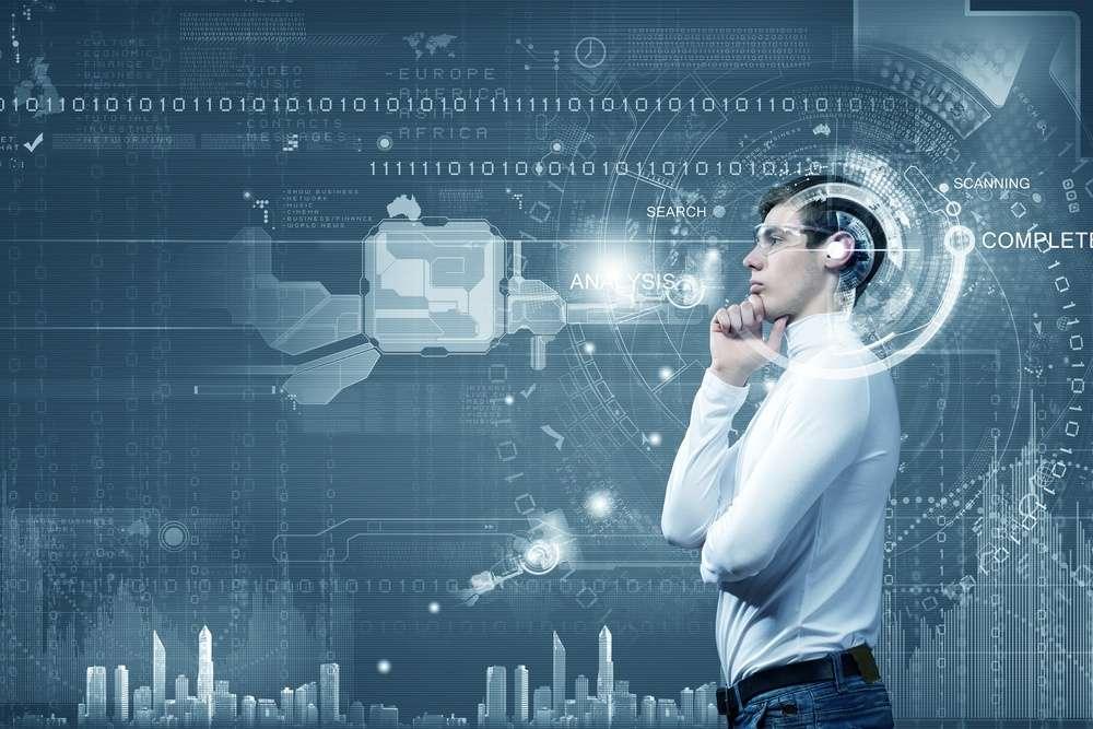 Artificial Intelligence in Business Development