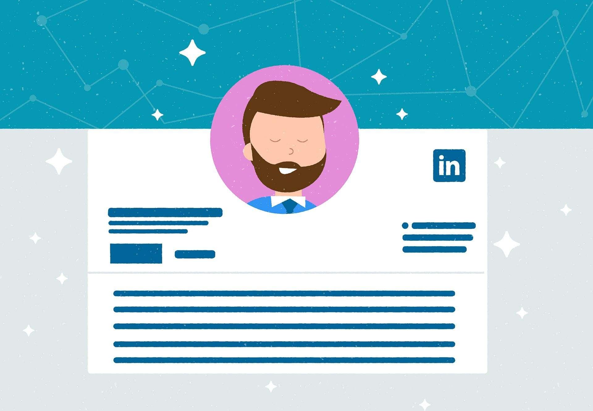 LinkedIn-Summary-Examples
