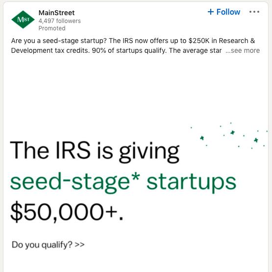 LinkedIn_Sponsored_Content