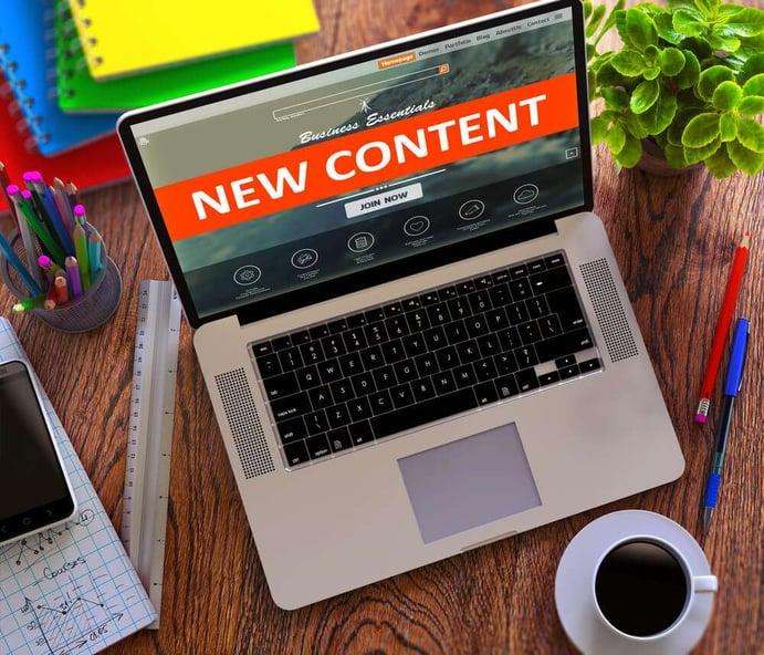 6 Ways to Streamline Content Creation