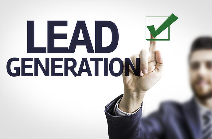 A Startup's Guide to Lead Generation in 2021