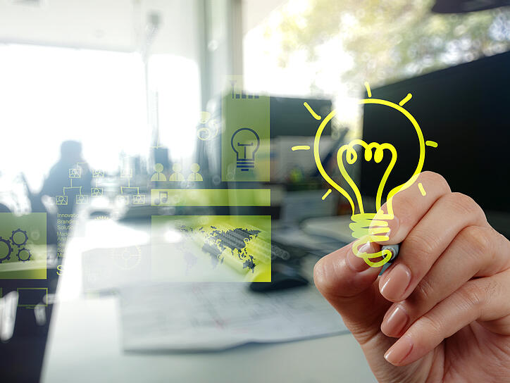 9 Fresh Ideas for Your Startup's Marketing Strategy