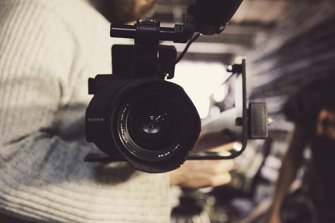5 Types of Video Content For Your Recruitment Strategy