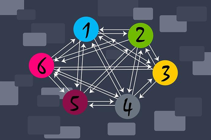 Ethical link building and SEO