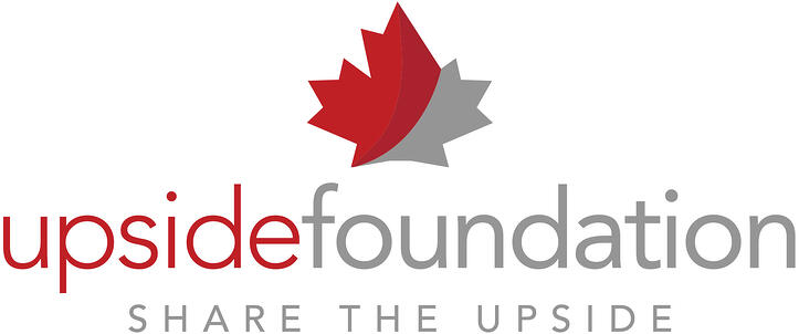 Taking Social Responsibility with The Upside Foundation