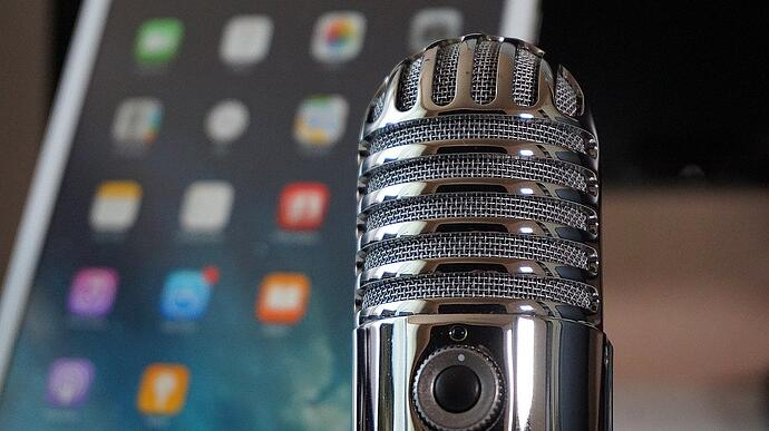 Should Your Startup Have a Podcast?