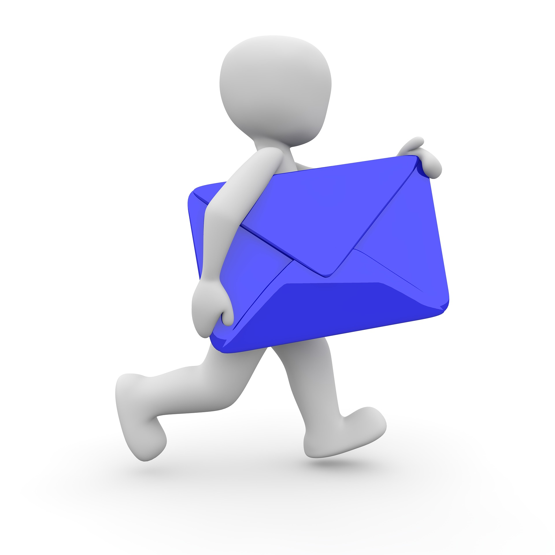 Email marketing is far from dead, in fact it's seeing a resurgence in popularity in 2020.