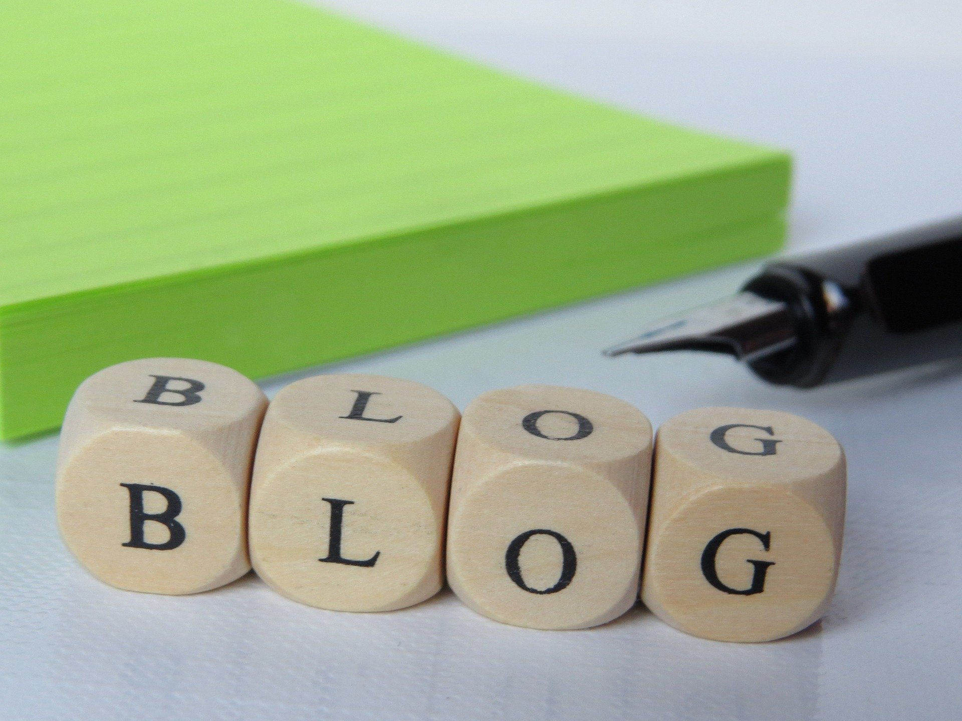 Do you know how often you should be posting to your blog?