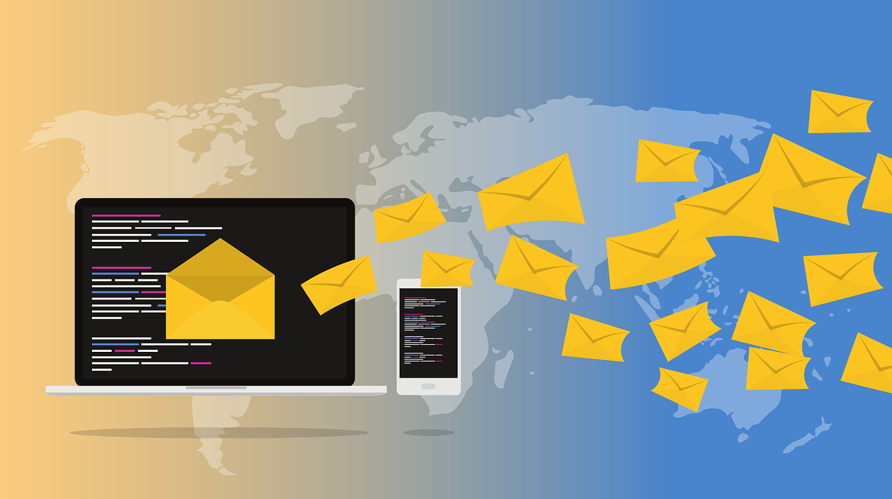 email blasts, are they right for your marketing campaigns?