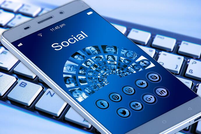 5 Ways to Improve Your Startup's Social Media Marketing