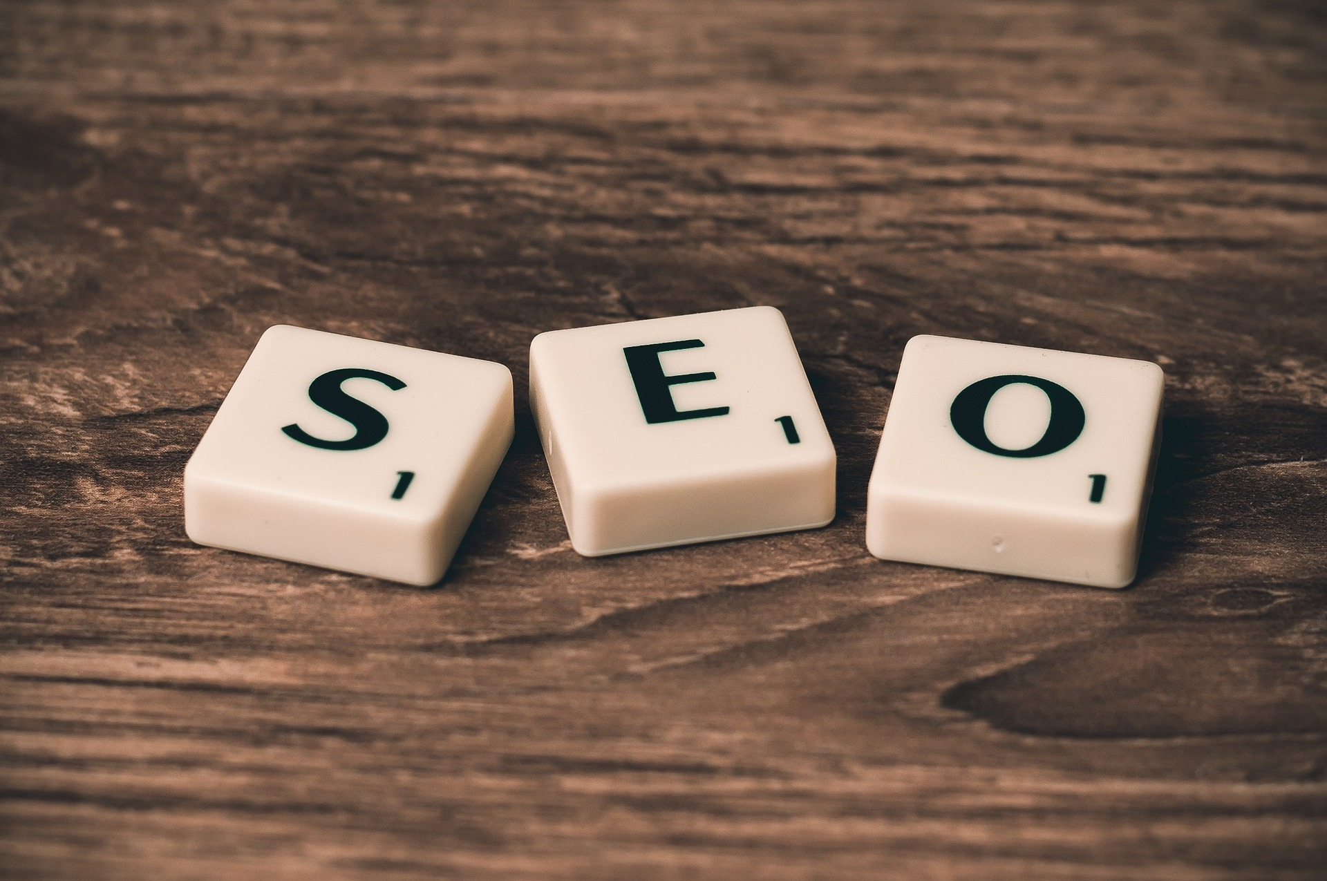 SEO is how you get seen, but it can also be used against you by a competitor.