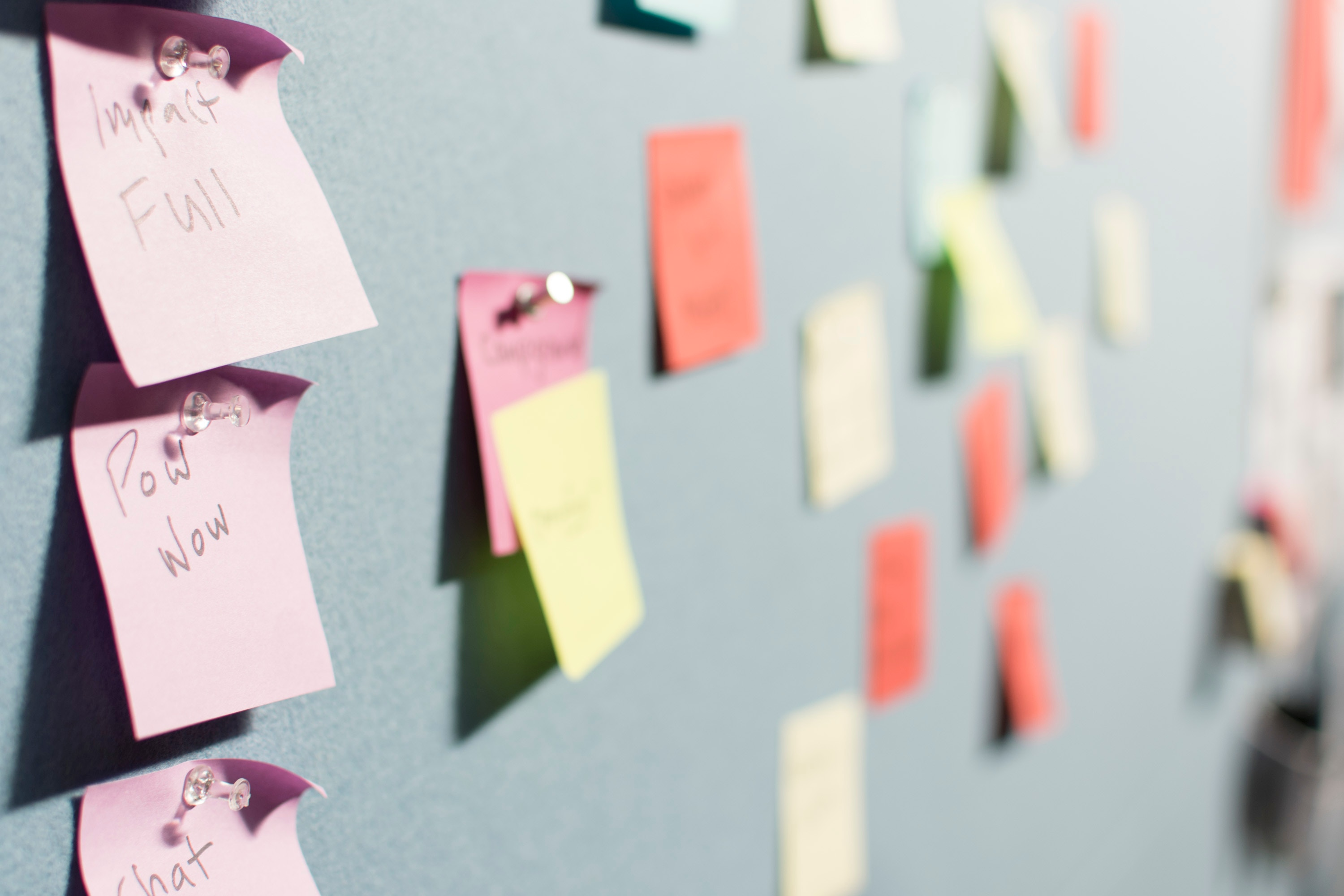 brainstorming is a great way to get the creative juices flowing