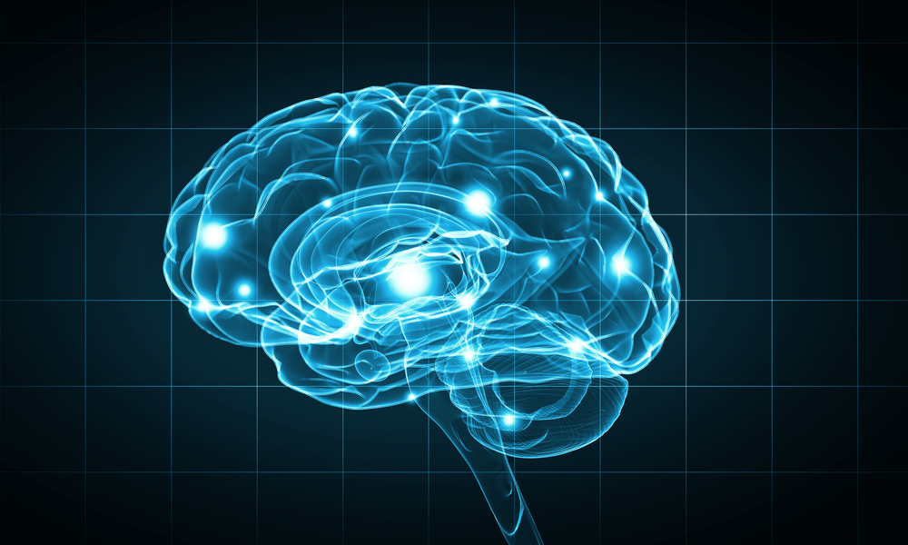 Neural networks mimic the human brain